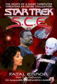 ST SCE #2: Fatal Error