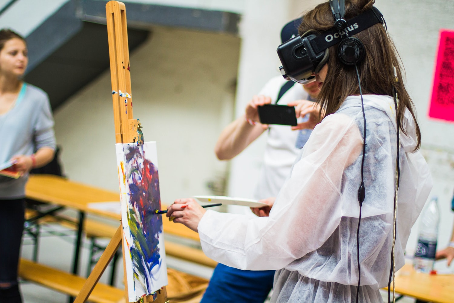 How Virtual Reality Is Transforming Education
