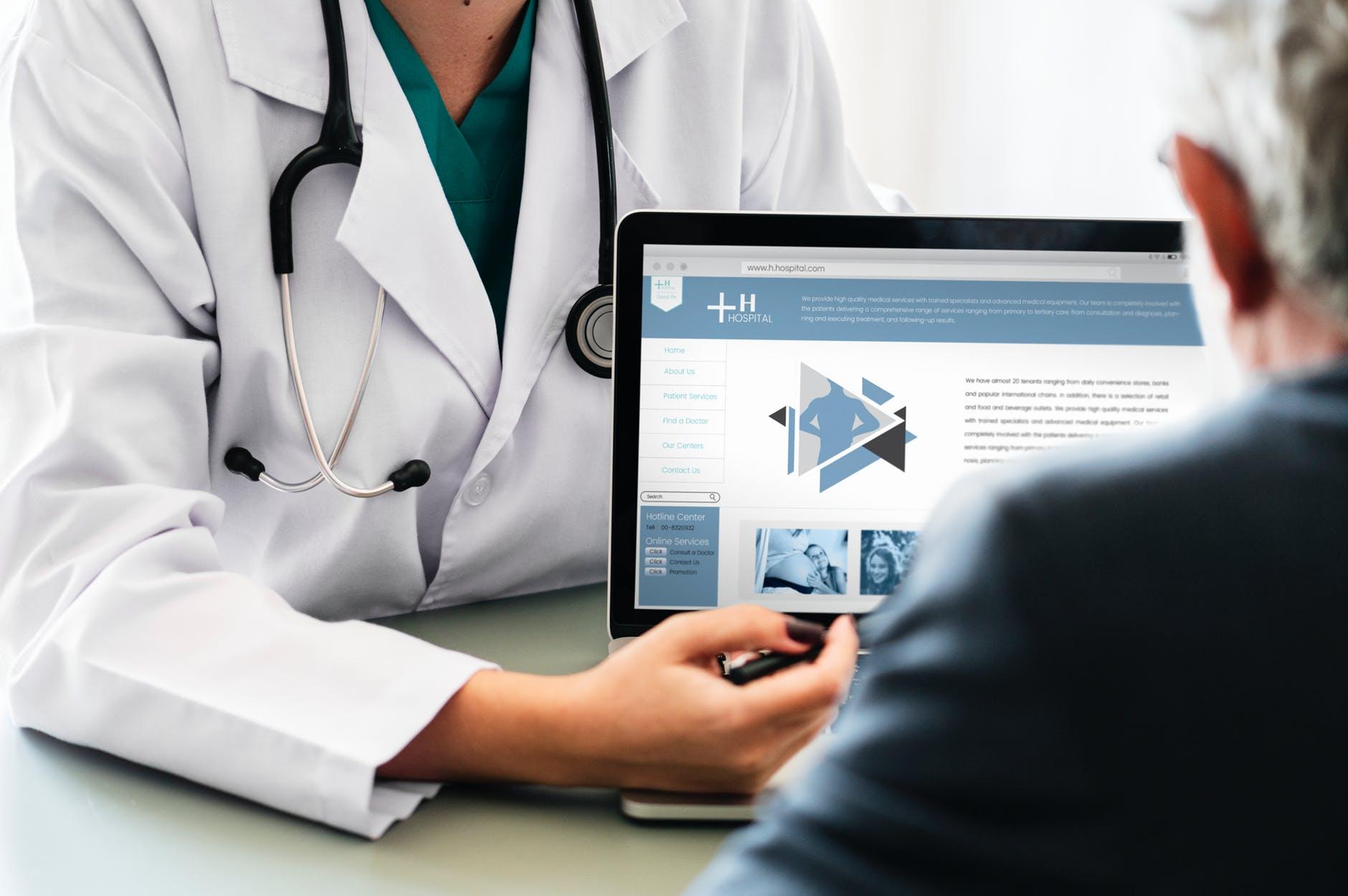 Benefits of Health Insurance for Seniors