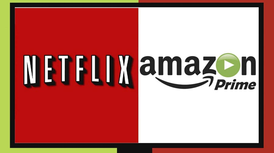 Netflix vs Amazon Prime: Which Streaming Platform is Best [ Updated 2019 ]