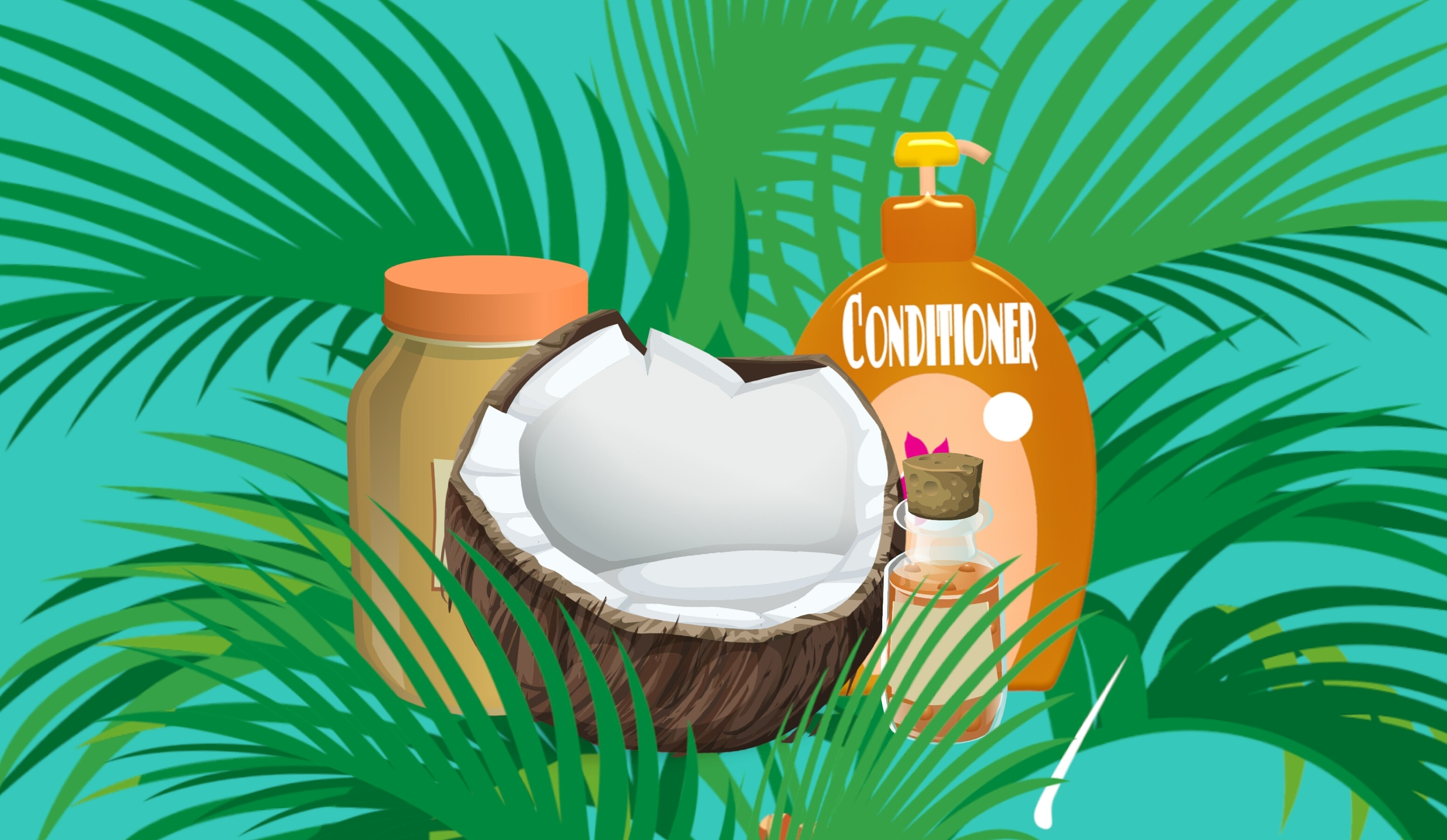 What Are Best Coconut Oil Uses?