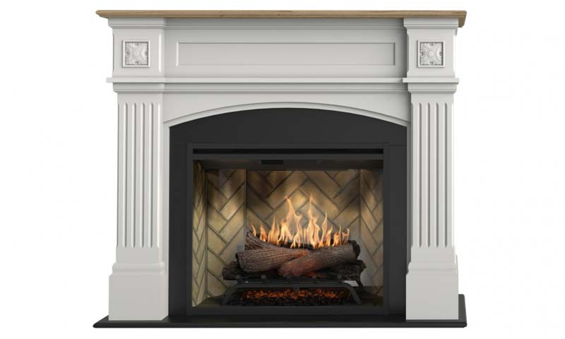 Top 7 Curved Fireplaces That Gives a Perfect Look to Your Room
