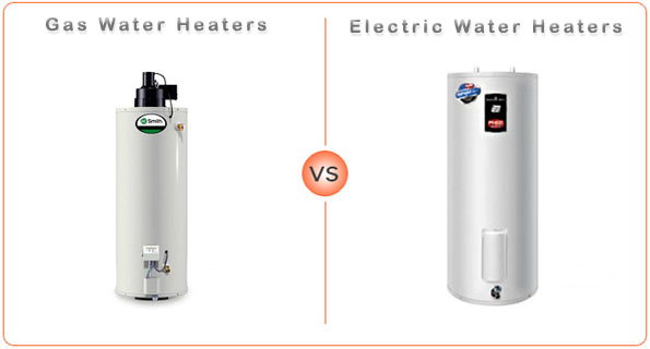 Electric Or Gas Hot Water? The Suitable Choice For Your Need