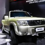 The Benefits Of Genuine Parts For Your New Nissan Patrol
