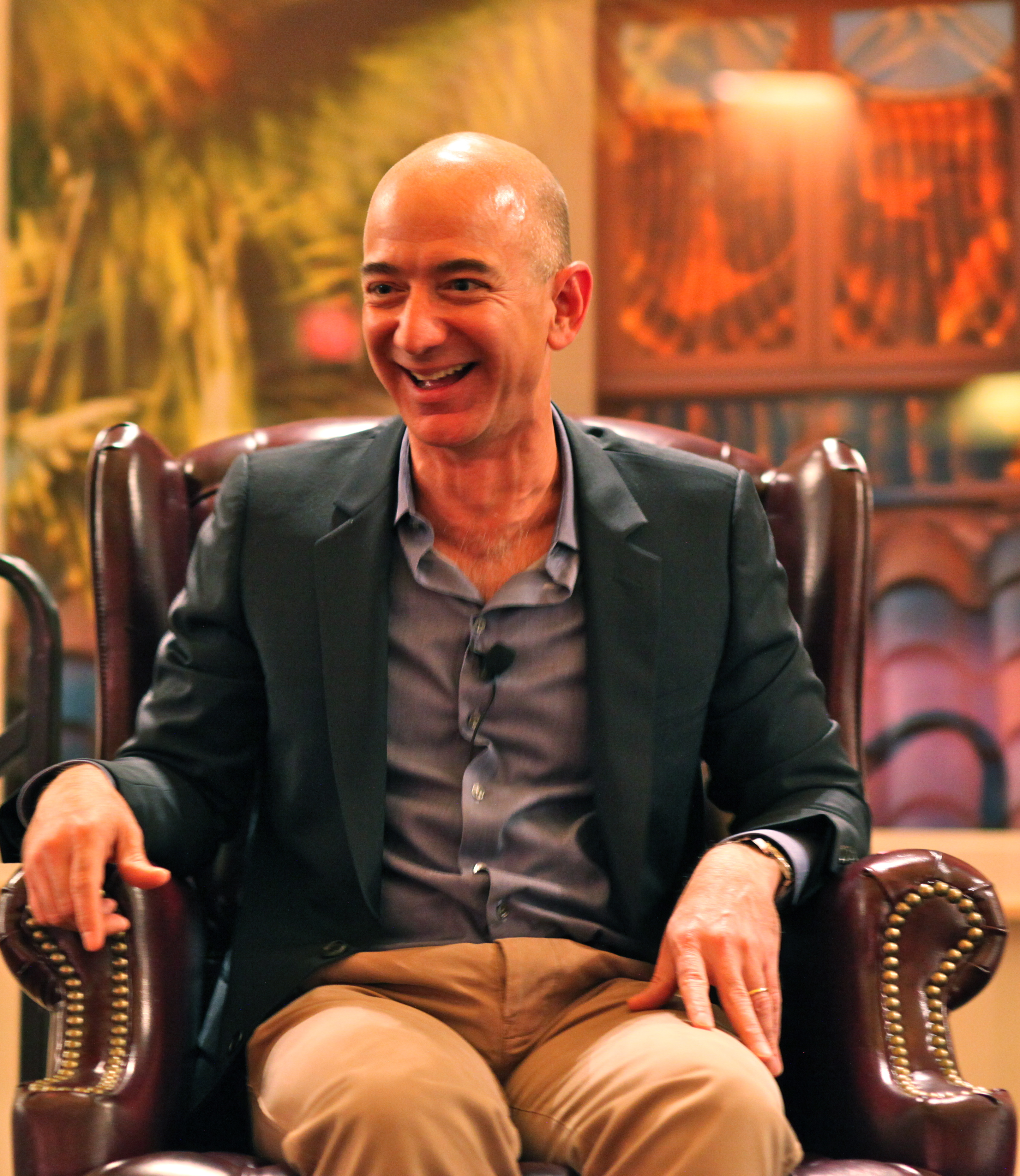 Who Is the Richest Man in the World 2019?
