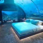 Top 8 Underwater Hotel in the World