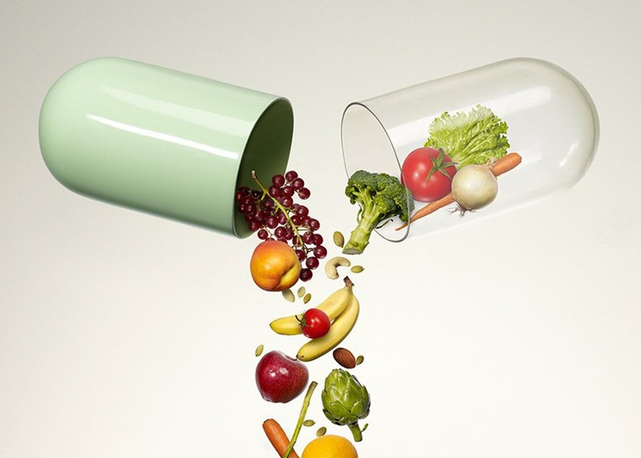 Vitamin Supplements: Myths and Truth for Healthy Eating