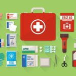 8 Basic First Aid Procedures