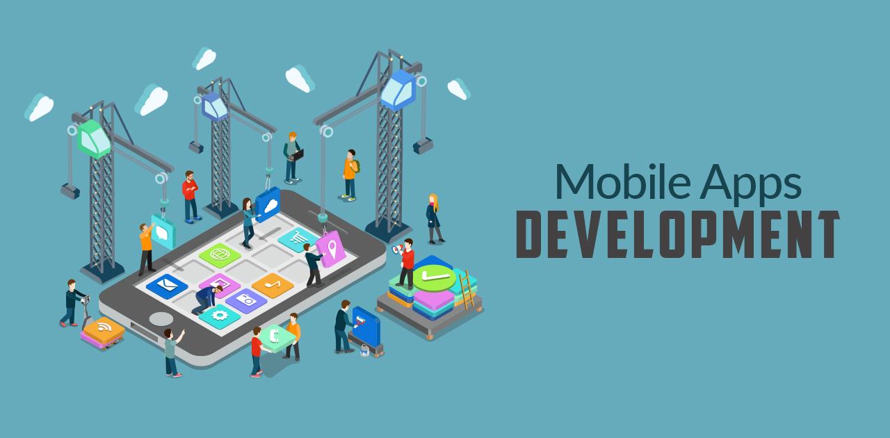 How To Develop An App: App Development Process