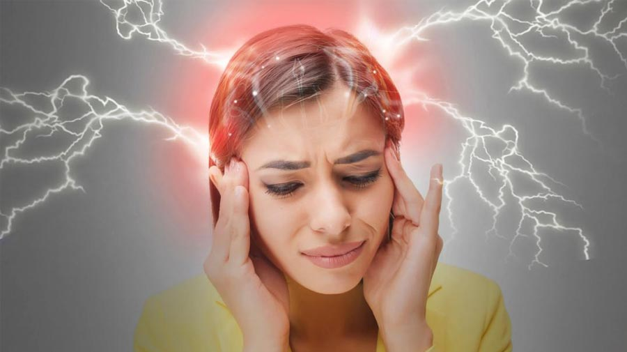 Migraine Treatment: Home Remedies for Migraine