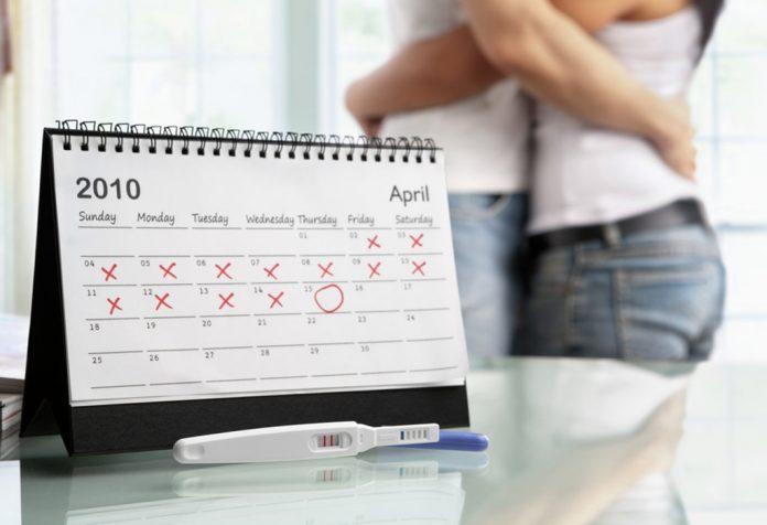 safe period to avoid pregnancy