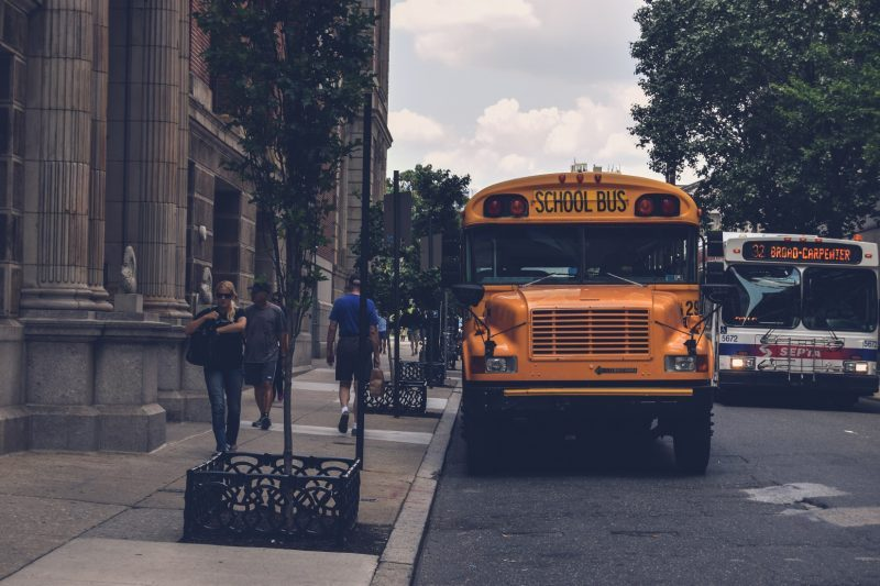 Ways to Relieve Back-to-School Stress
