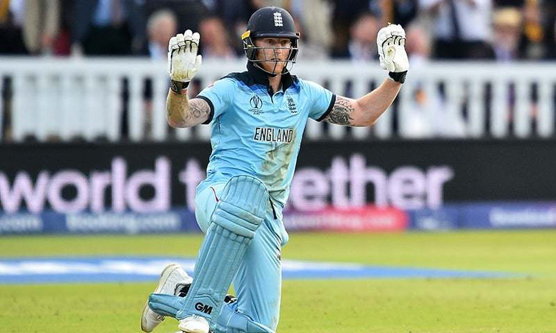 Will Ben Stokes Carry His Good Form Even Into The New Zealand Series?