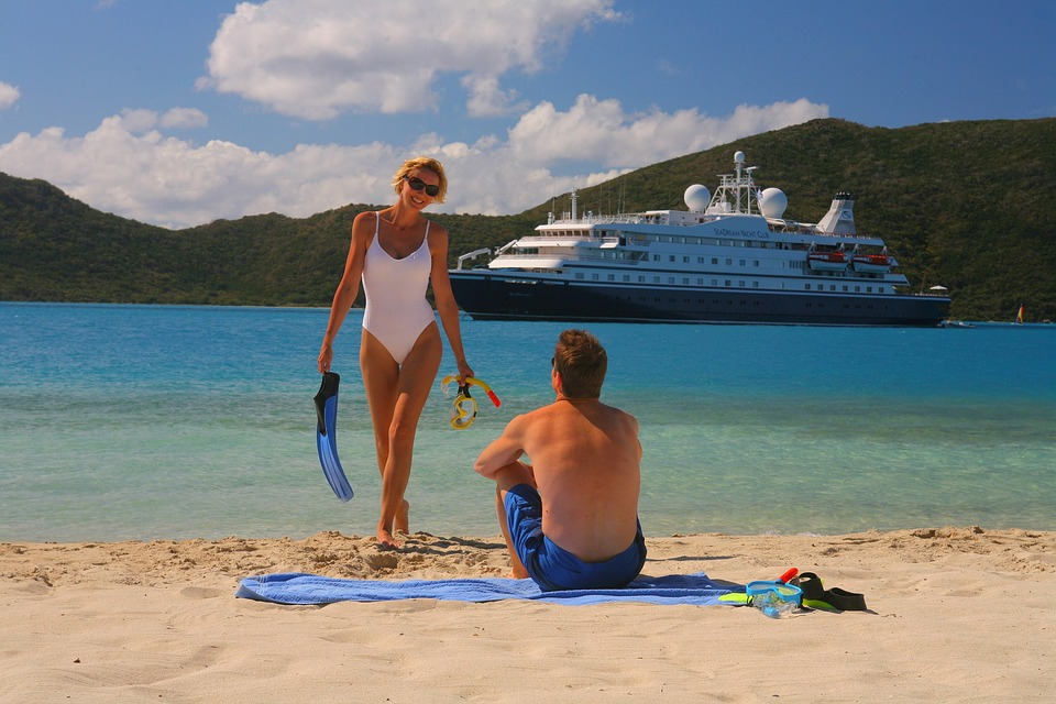 8 THINGS NOT TO DO ON A CRUISE
