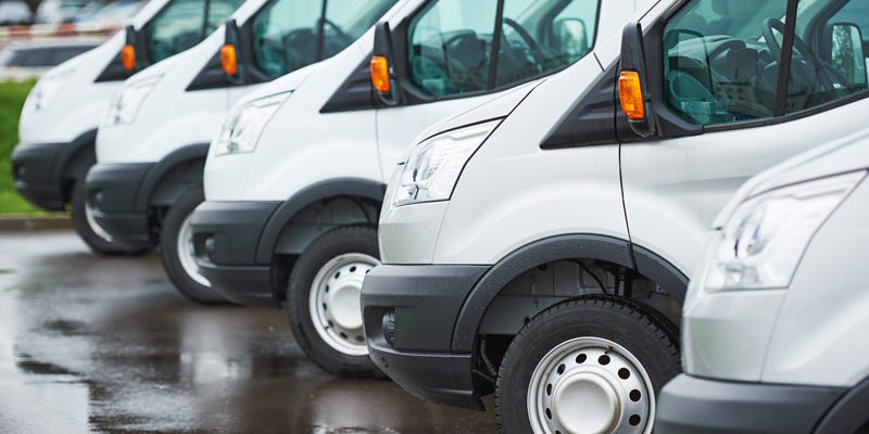 5 Things You Need to Consider When Buying a Business Vehicle