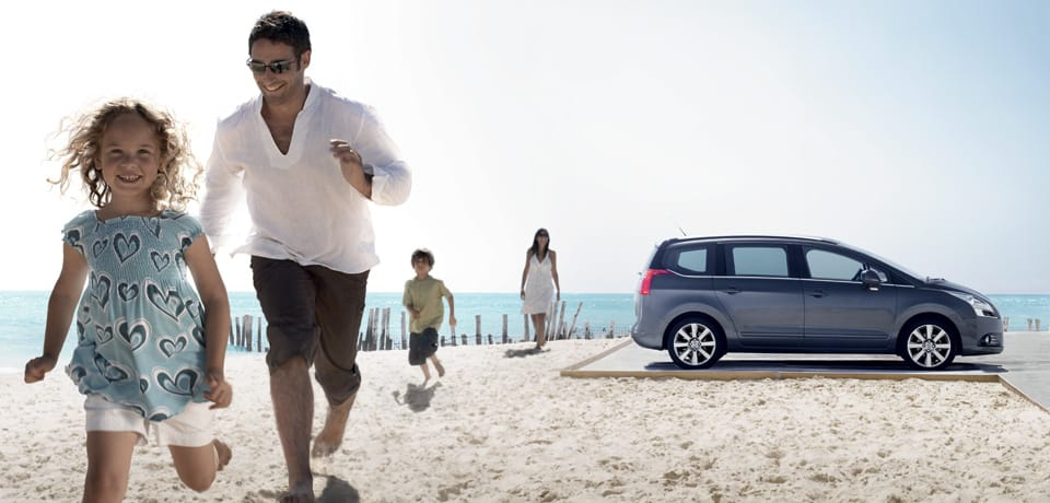 5 Things You Must Check While Choosing a Family Car