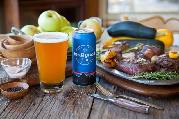 The Case For Letting Beer Back Into the Kitchen – And To The Dining Table