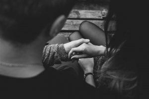 wrist kisses