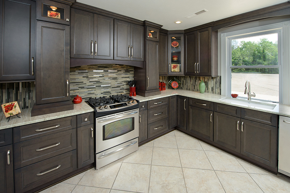 Modern Kitchen Cabinet Ideas to Try in Your Home
