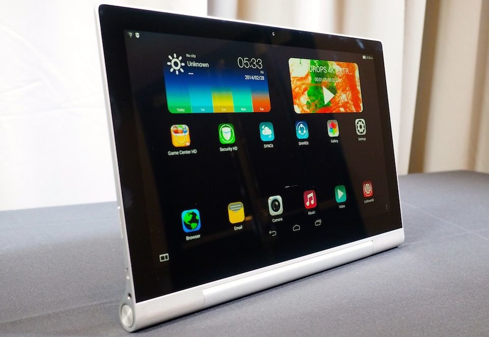 Which is the Best Tablet for Us?