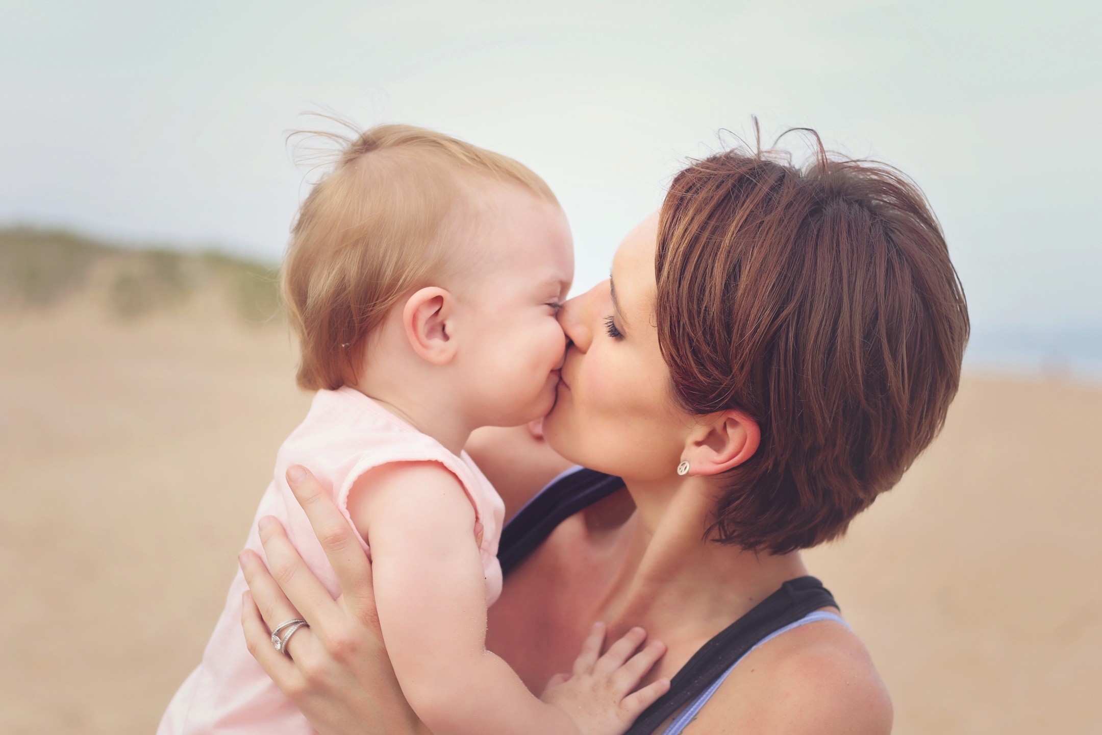Different Types of Kisses, How to Do, and What They Mean
