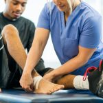 Sports Therapy in NYC to Choose the Right Therapist