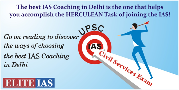 10 Tips To Choose Best IAS Coaching In Delhi