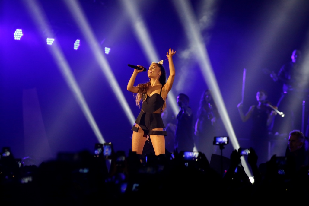 Ariana Grande Net Worth and How She Became a Youth Icon