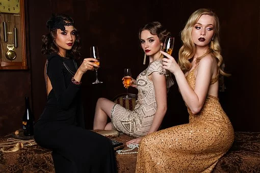 3 glamour
