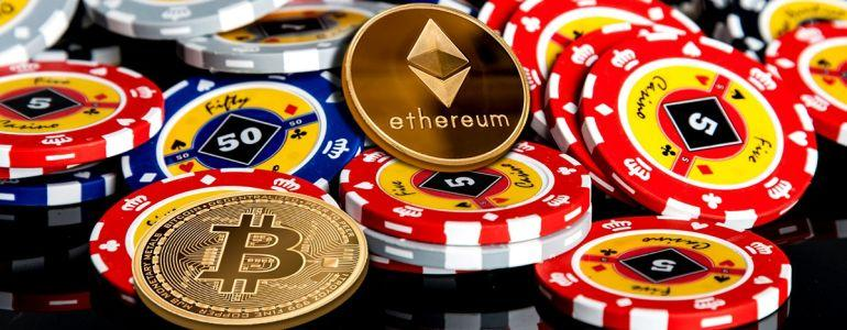 Top 5 Crypto Poker Site