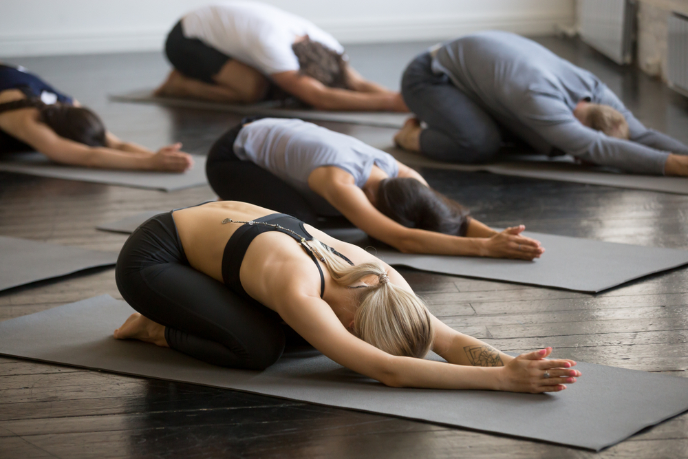 How CBD Can Make Your Yoga Experience Magical