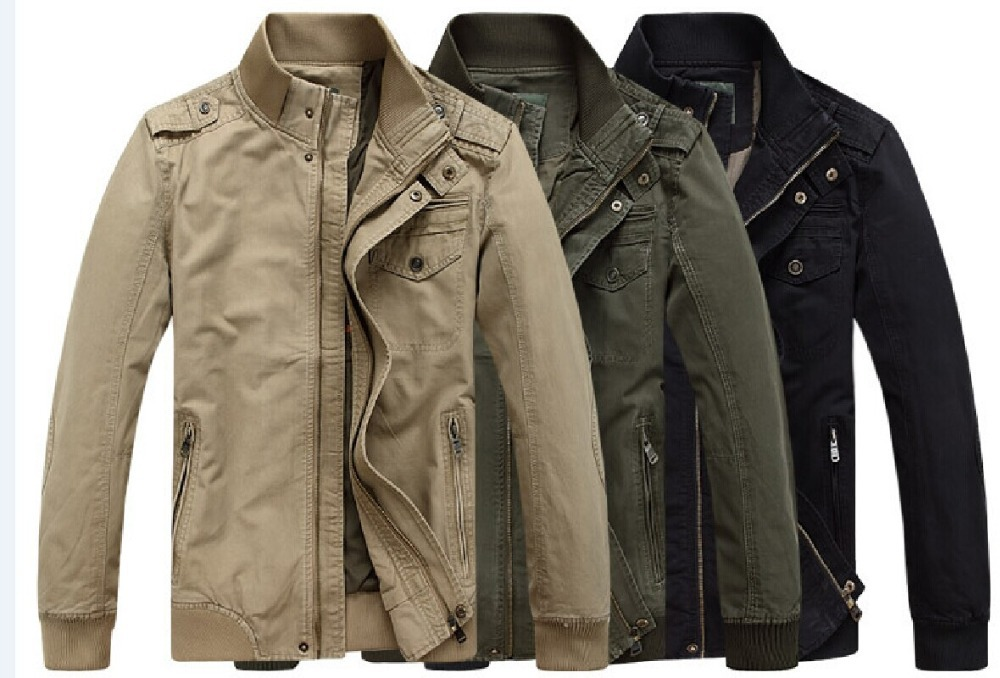 Types Of Jackets Men Should Own