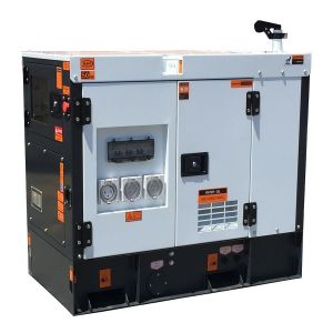 How to Pick the Right Generator for an Office Building