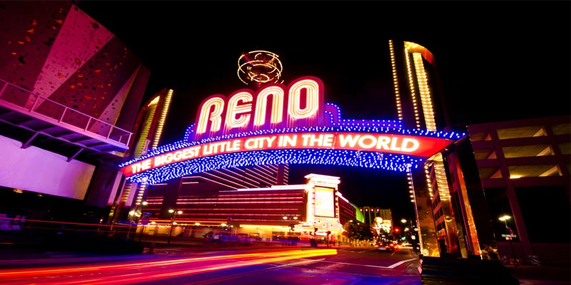 How to Have a Great Vacation in Reno, Nevada