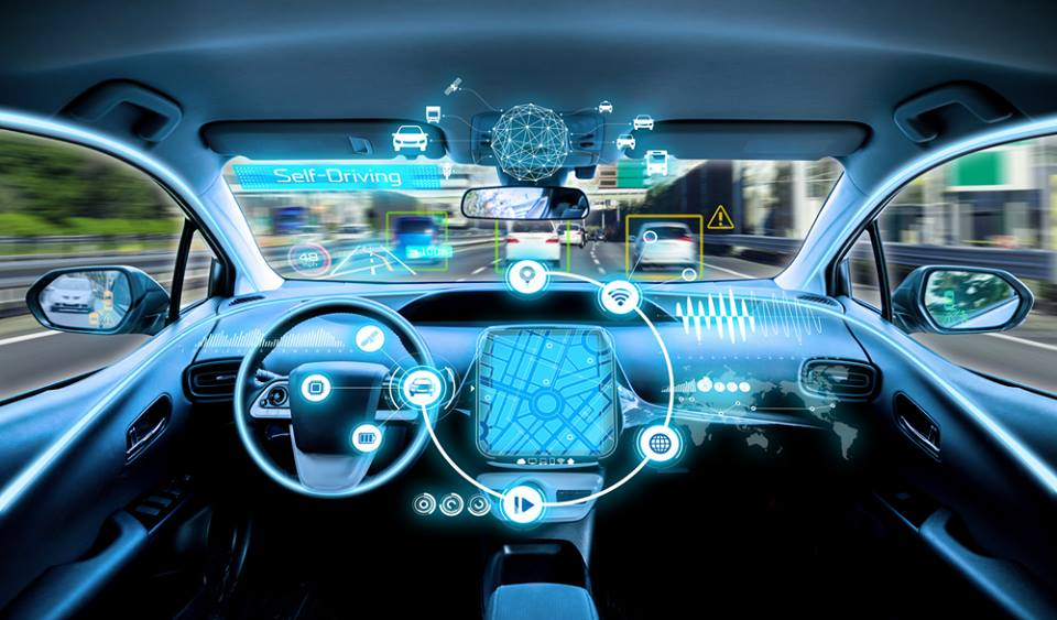Top Automotive Technology Trends That We Might See in Cars