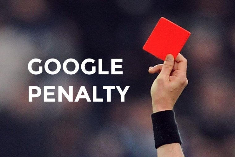 Google penalties: How to identify, fix and avoid them