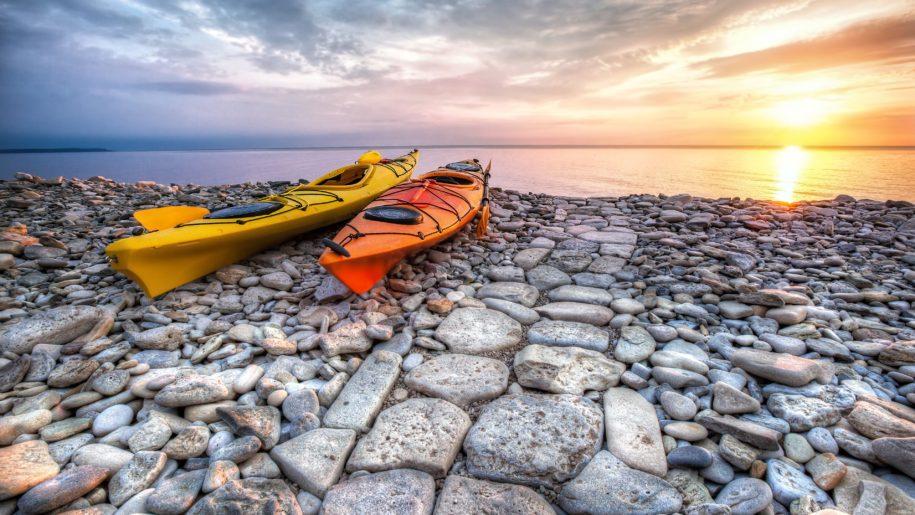 10 Cheap Fishing Kayaks [February 2020]