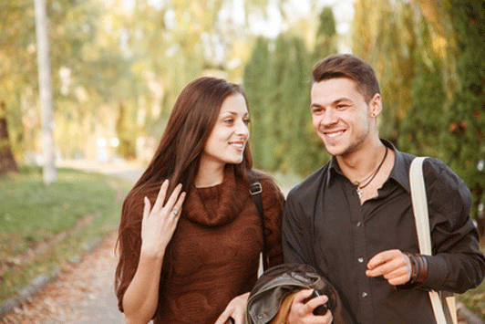 7 CLEVER WAYS TO ASK SOMEONE ON A DATE