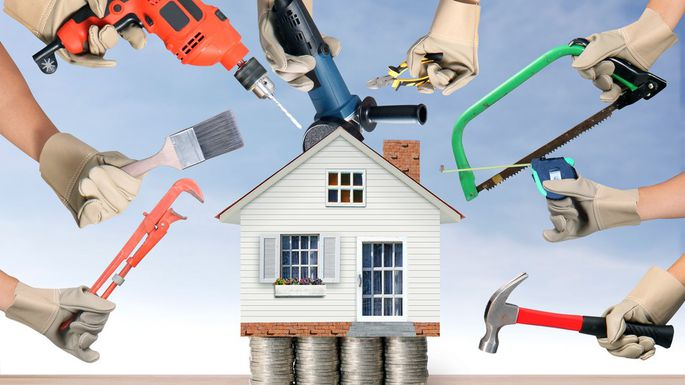 10 Important Home Repairs Homeowners Have to Prepare for