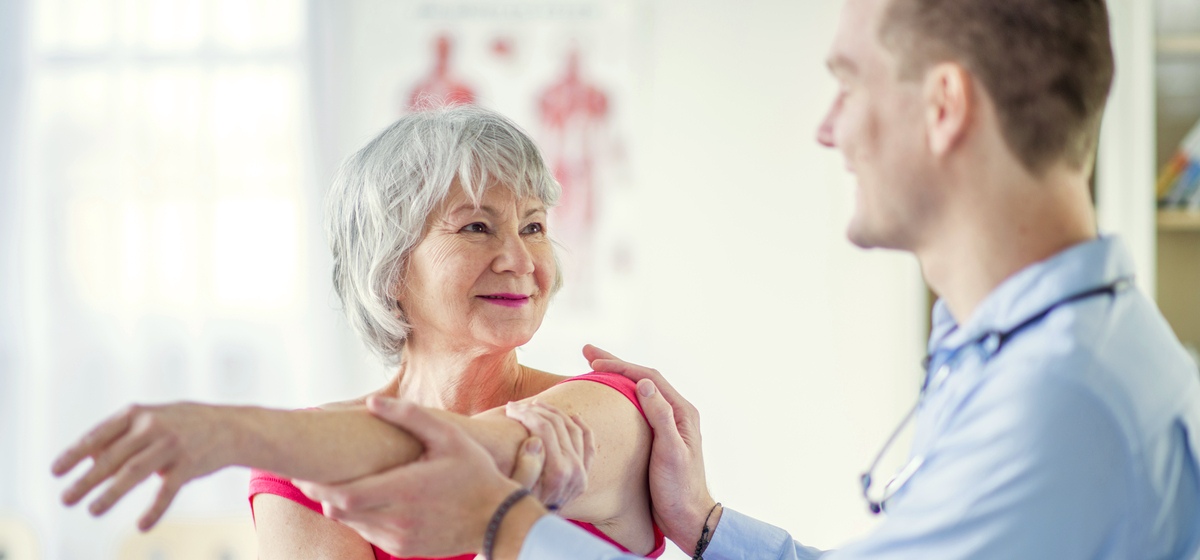 Why Joint Care Is Important As You Age