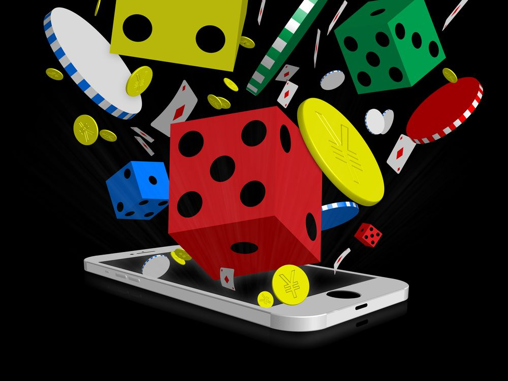 Regulations and market size of online gambling industry 2020