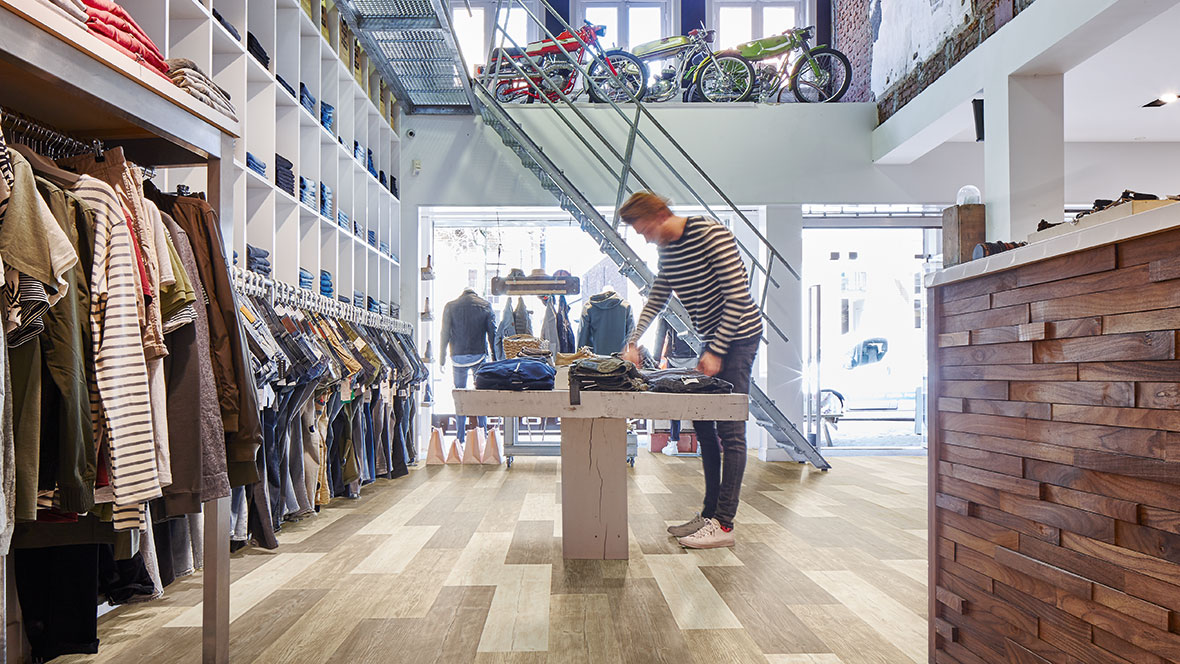Why You Should Shop At Local Flooring Stores