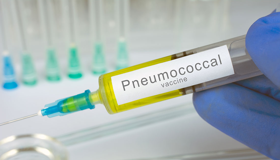 Pneumonia Vaccine: Meaning, Types and Side Effects