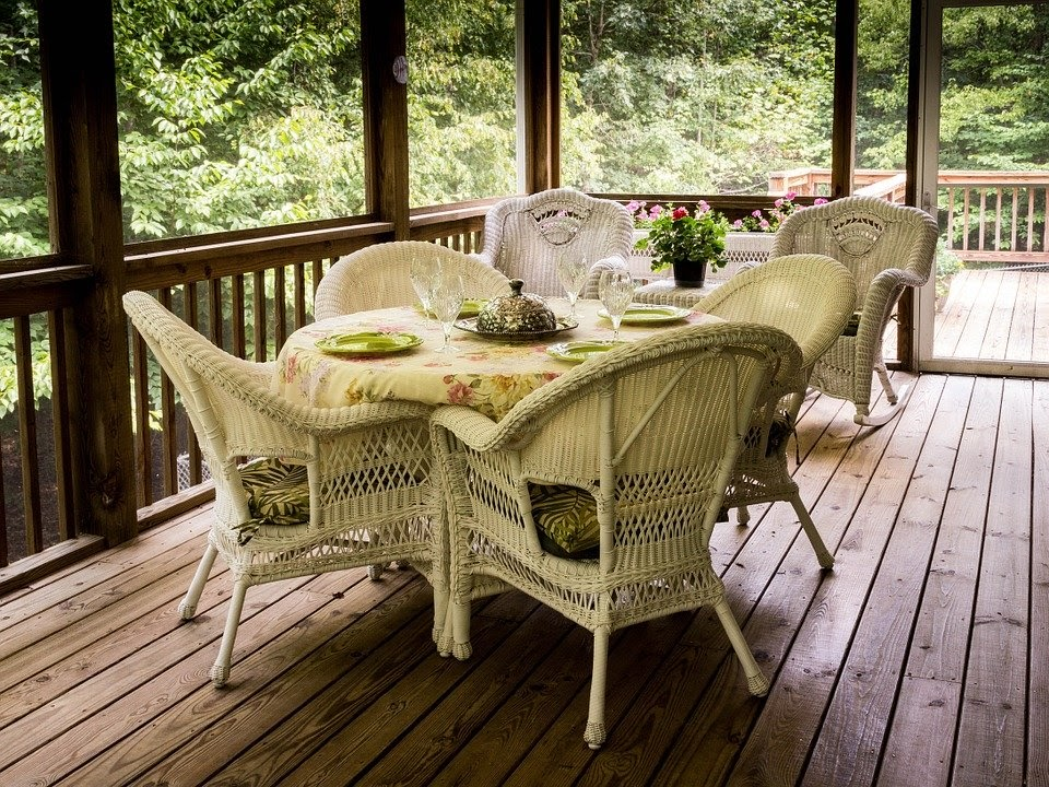 7 Ideas for a New or Renovated Outdoor Deck