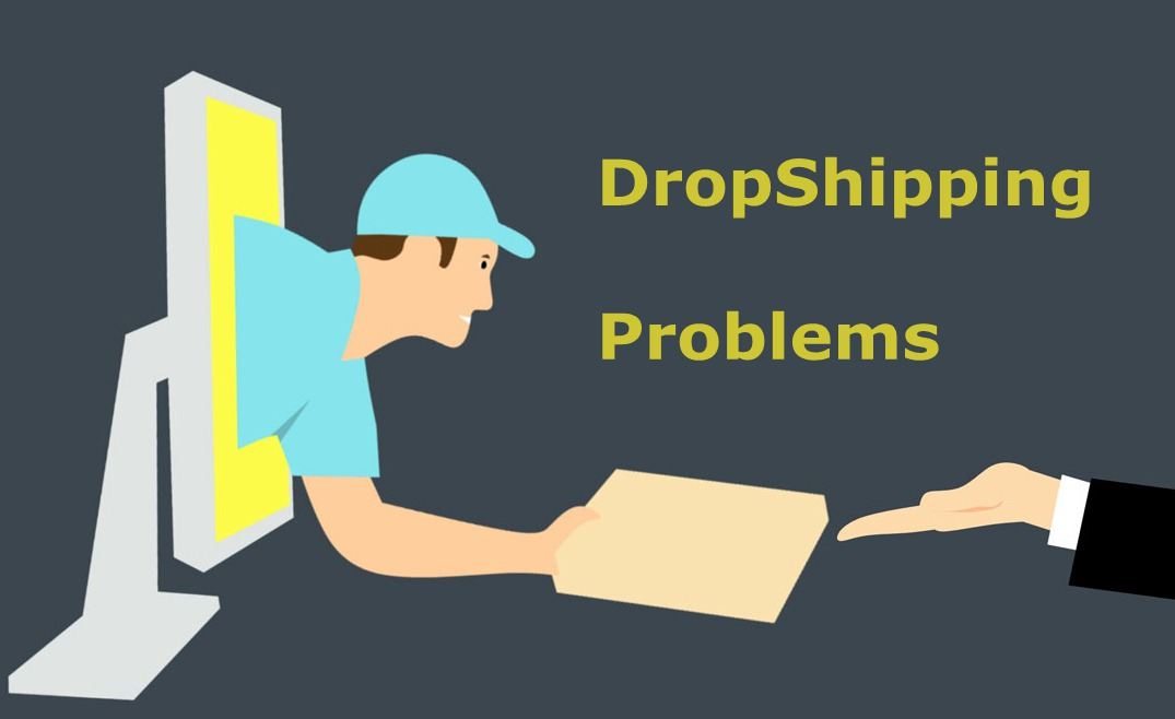 Dropshipping Problems Solved