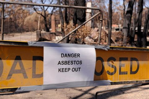Why Was Asbestos Banned In the USA?