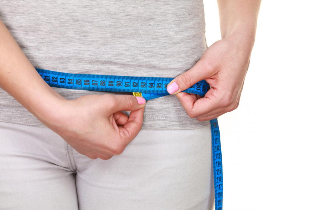 Woman – waist to hip ratio and fertility