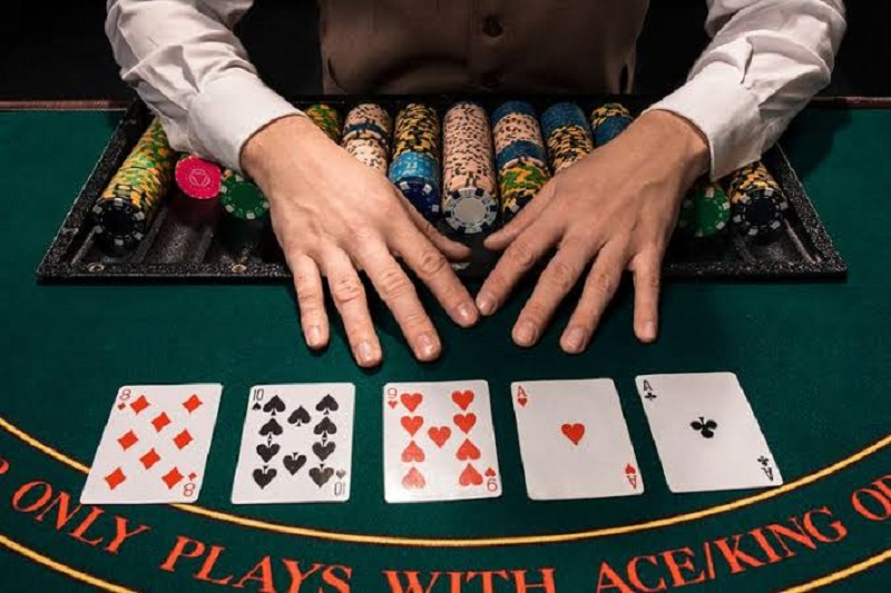 Feel Free to Choose the Right Gaming Source to Play Poker Game
