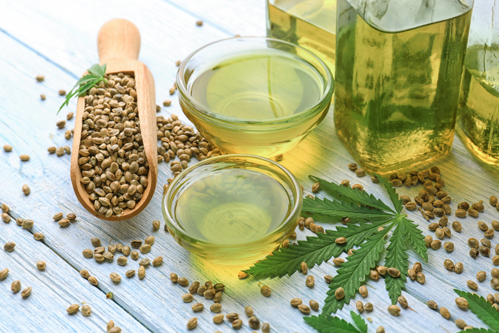 What's The Difference Between Hemp Oil vs. CBD Oil