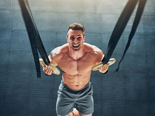 Top 8 Testosterone Boosters